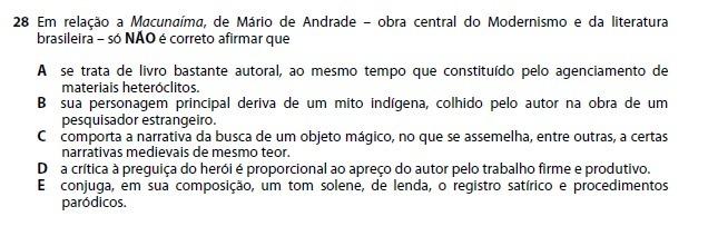 MACUNAIMA MARIO DE ANDRADE BAIXAR