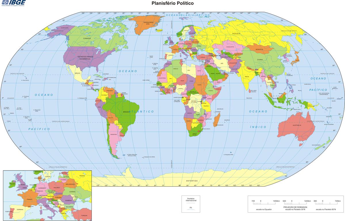 globo mapa mundo O professor vai apresentar duas formas de representar o planeta  globo mapa mundo