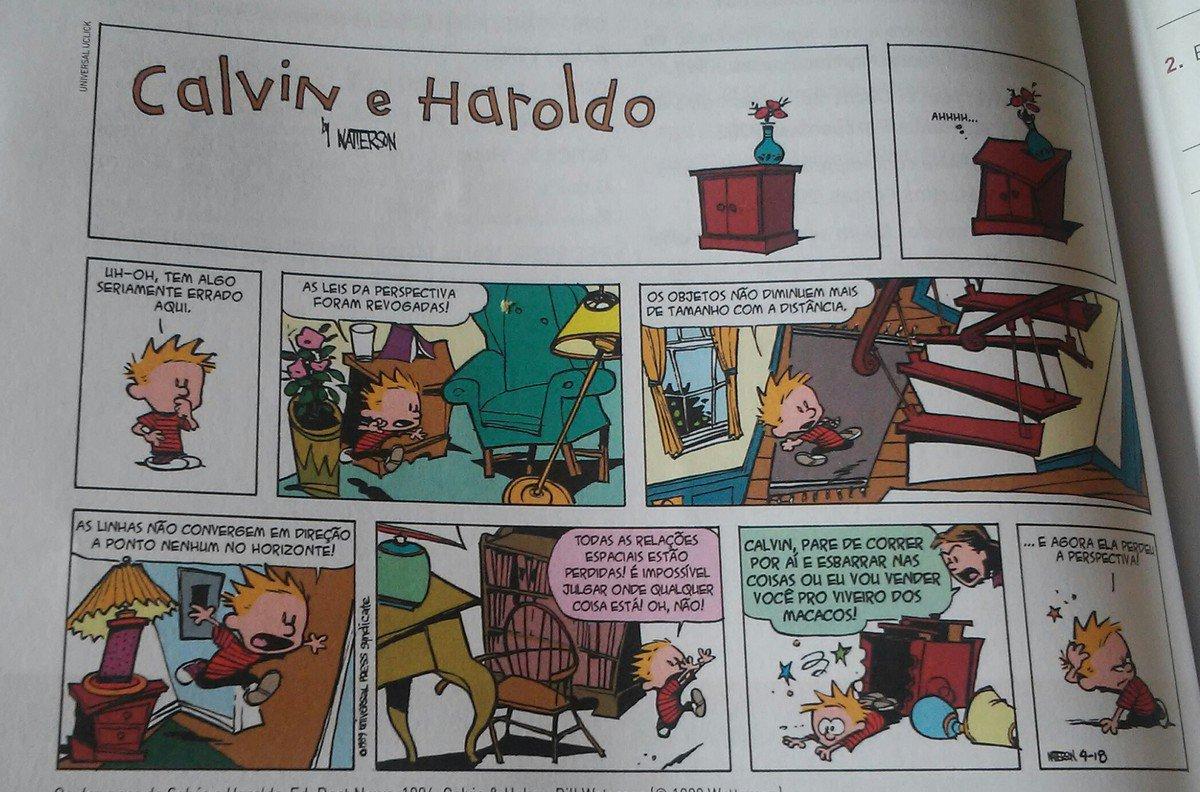 HAROLDO PARA LIVROS E BAIXAR CALVIN