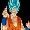 gokussjblue