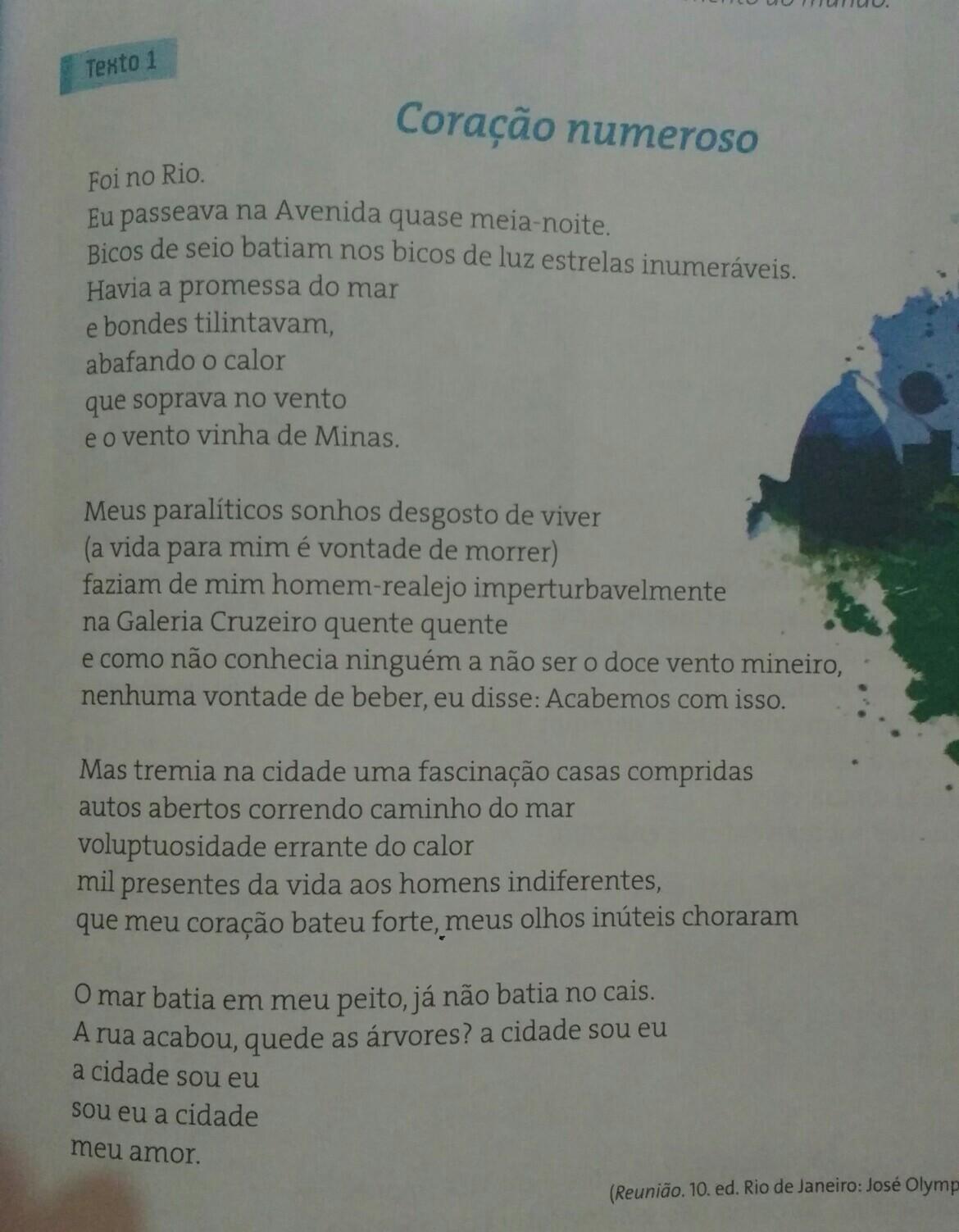 4. o poema