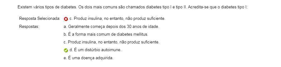 diabetes tipo i e 2