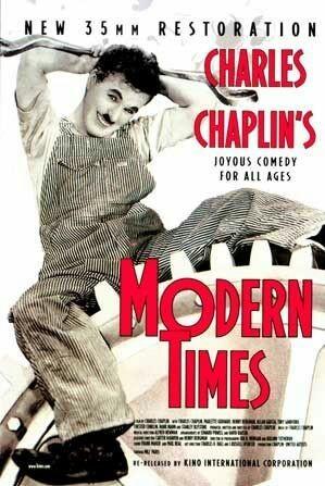 BAIXAR CHAPLIN O TEMPOS MODERNOS CHARLIE FILME
