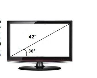 dd4a0c09f Para diferenciar o tamanho dos aparelhos de televisão