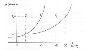 A figura representa o diagrama de fases de 400g de uma hipottica baixar png ccuart Image collections