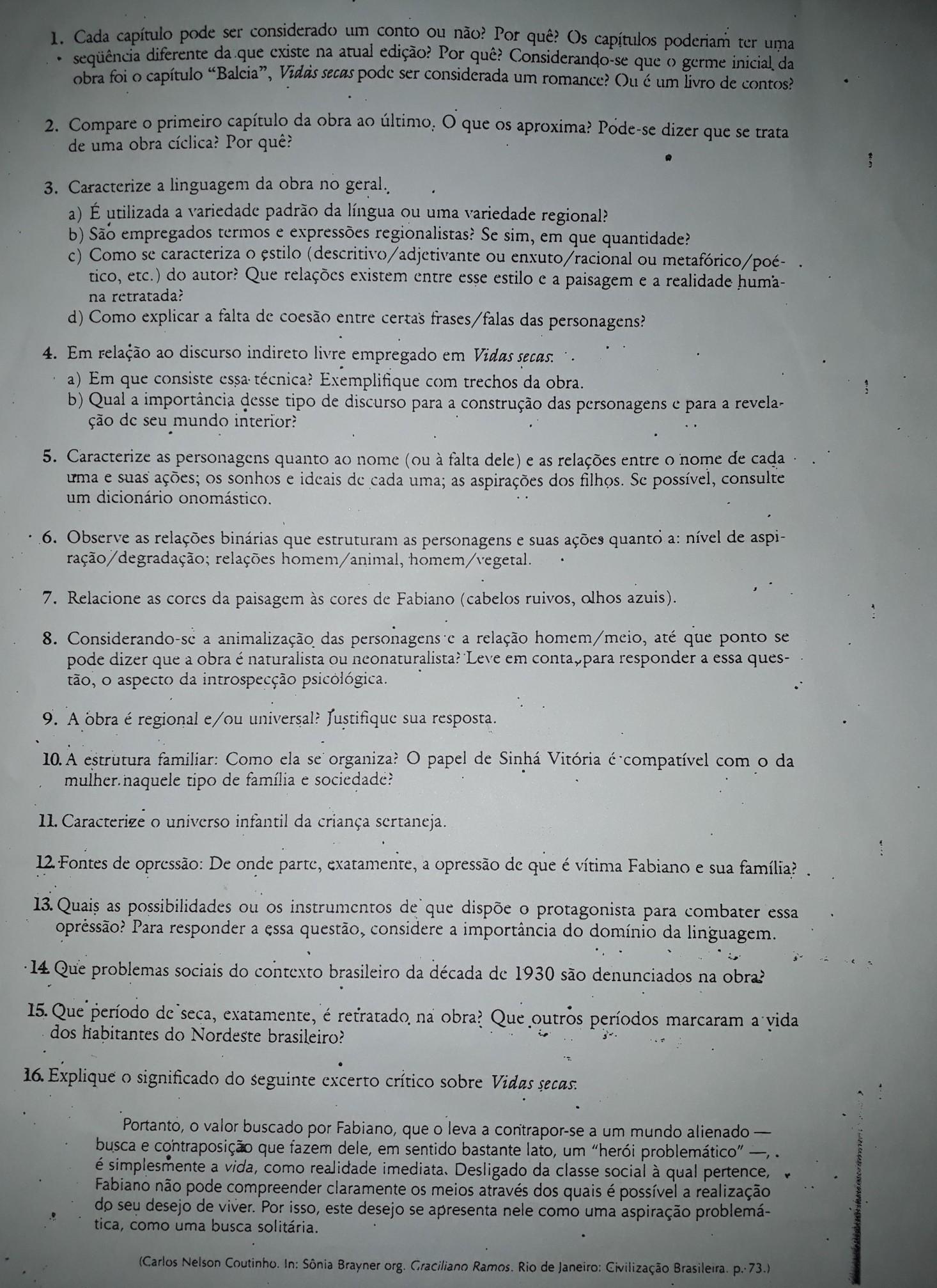 DE SECAS RAMOS VIDAS FILME BAIXAR GRACILIANO