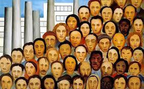 Escolha uma das imagens para descrever a atividade como Solidariedade  Orgânica ou Mecânica. - Brainly.com.br
