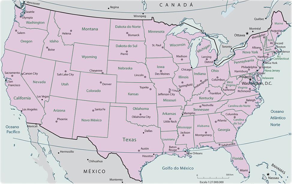 mapa dos estados unidos estados e capitais mapa dos estados unidos seus estados e capitais? heeelllpppp  mapa dos estados unidos estados e capitais