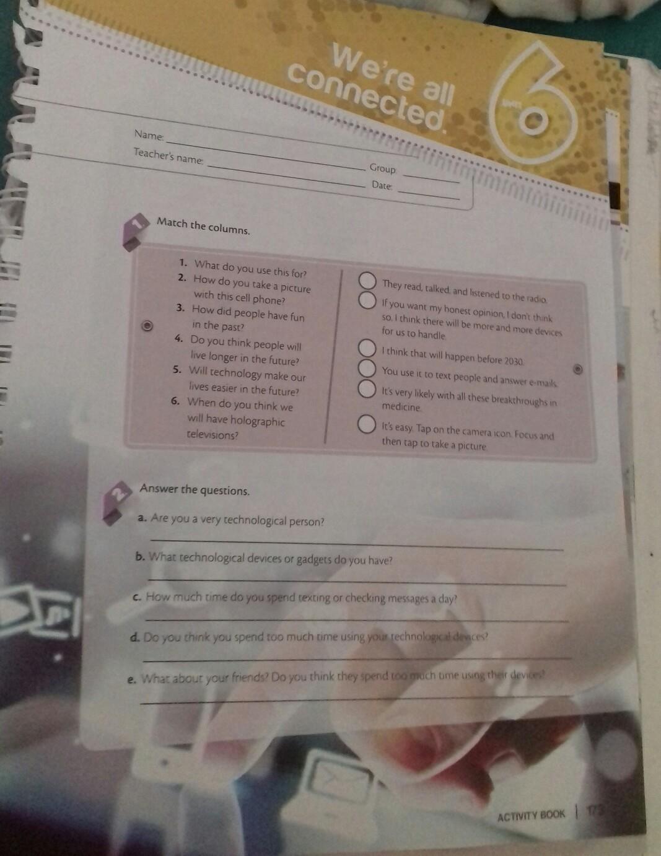 respostas homework cna inter 1