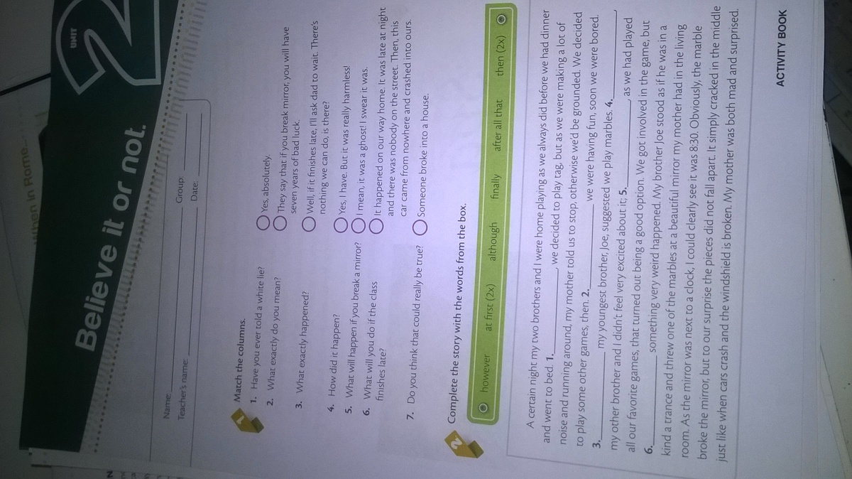 cna expansion 1 respostas homework